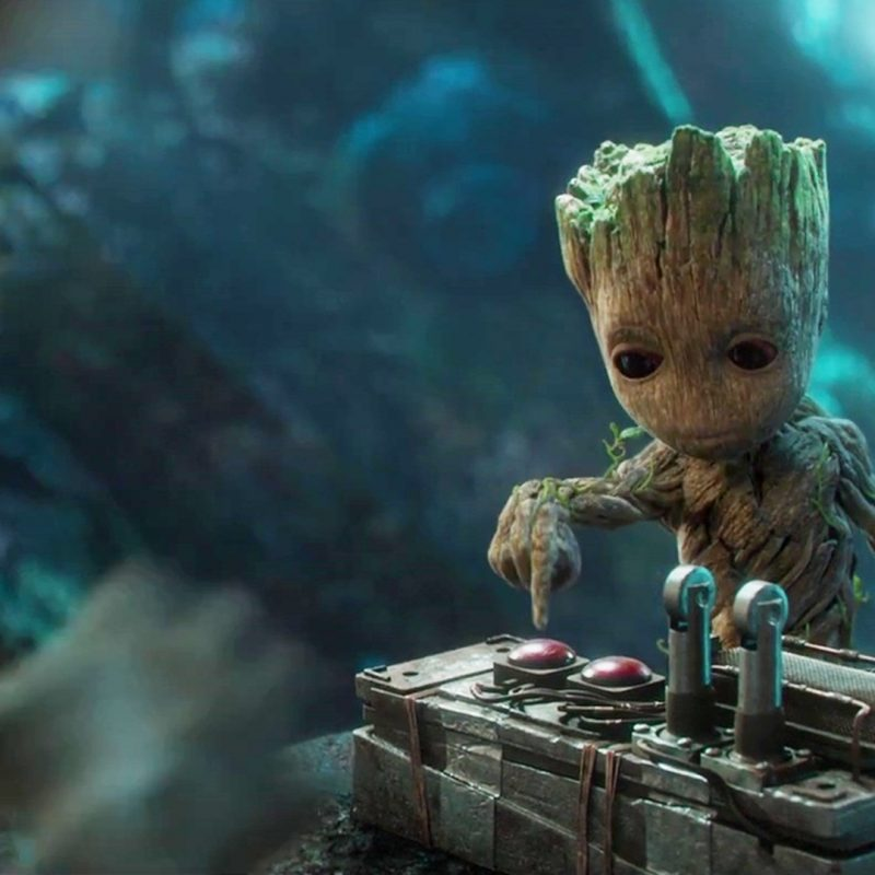10 Most Popular Baby Groot Desktop Background FULL HD 1920×1080 For PC Desktop 2021 free download guardians of the galaxy vol 2 baby groot wallpaper 11625 baltana 800x800