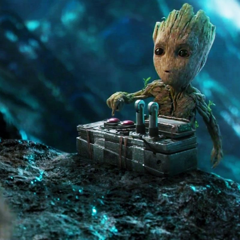 10 Most Popular Baby Groot Desktop Background FULL HD 1920×1080 For PC Desktop 2021 free download guardians of the galaxy vol 2 groot wallpaper 11630 baltana 800x800