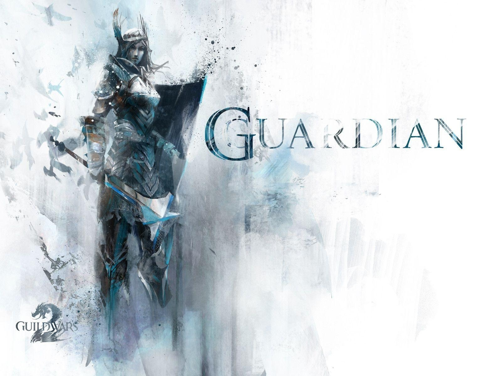 guild wars 2 guardian wallpapers - wallpaper cave