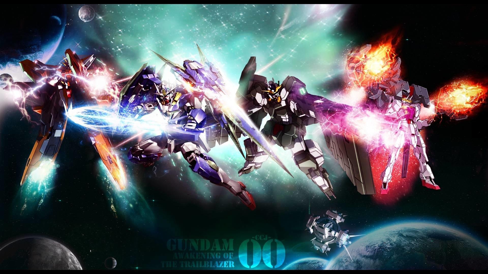 gundam 00 hd wallpaper (71+ images)