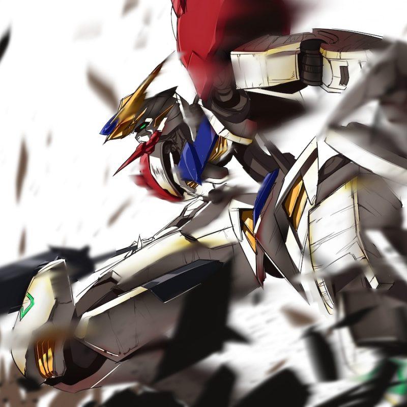 10 New Gundam Barbatos Lupus Rex Wallpaper FULL HD 1920×1080 For PC Background 2018 free download gundam guy mobile suit gundam iron blooded orphans 2nd season 800x800