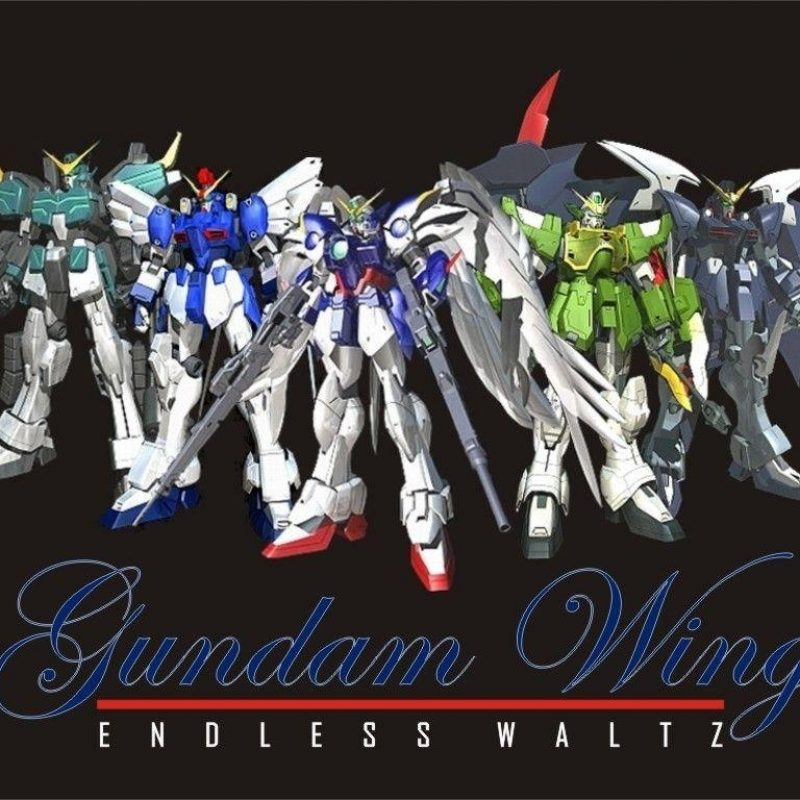 10 Most Popular Gundam Wing Endless Waltz Download FULL HD 1080p For PC Desktop 2018 free download gundam wing endless waltz wallpapers wallpaper cave 800x800