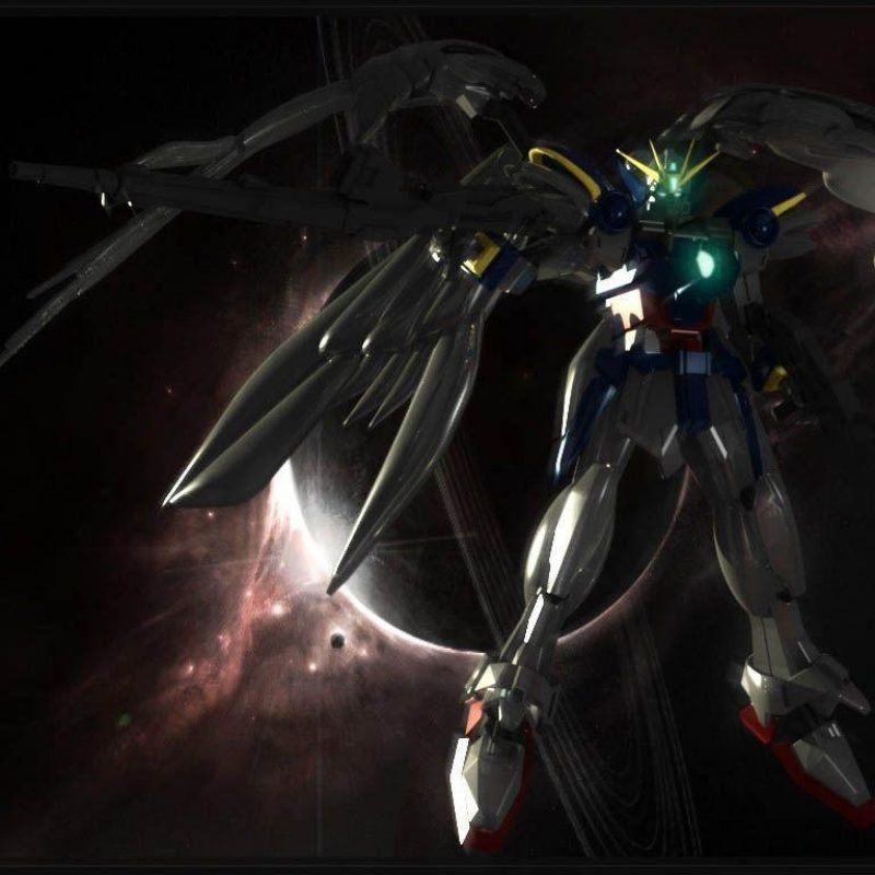 10 Best Wing Zero Custom Wallpaper FULL HD 1920×1080 For PC Desktop 2018 free download gundam wing zero wallpapers wallpaper cave 800x800