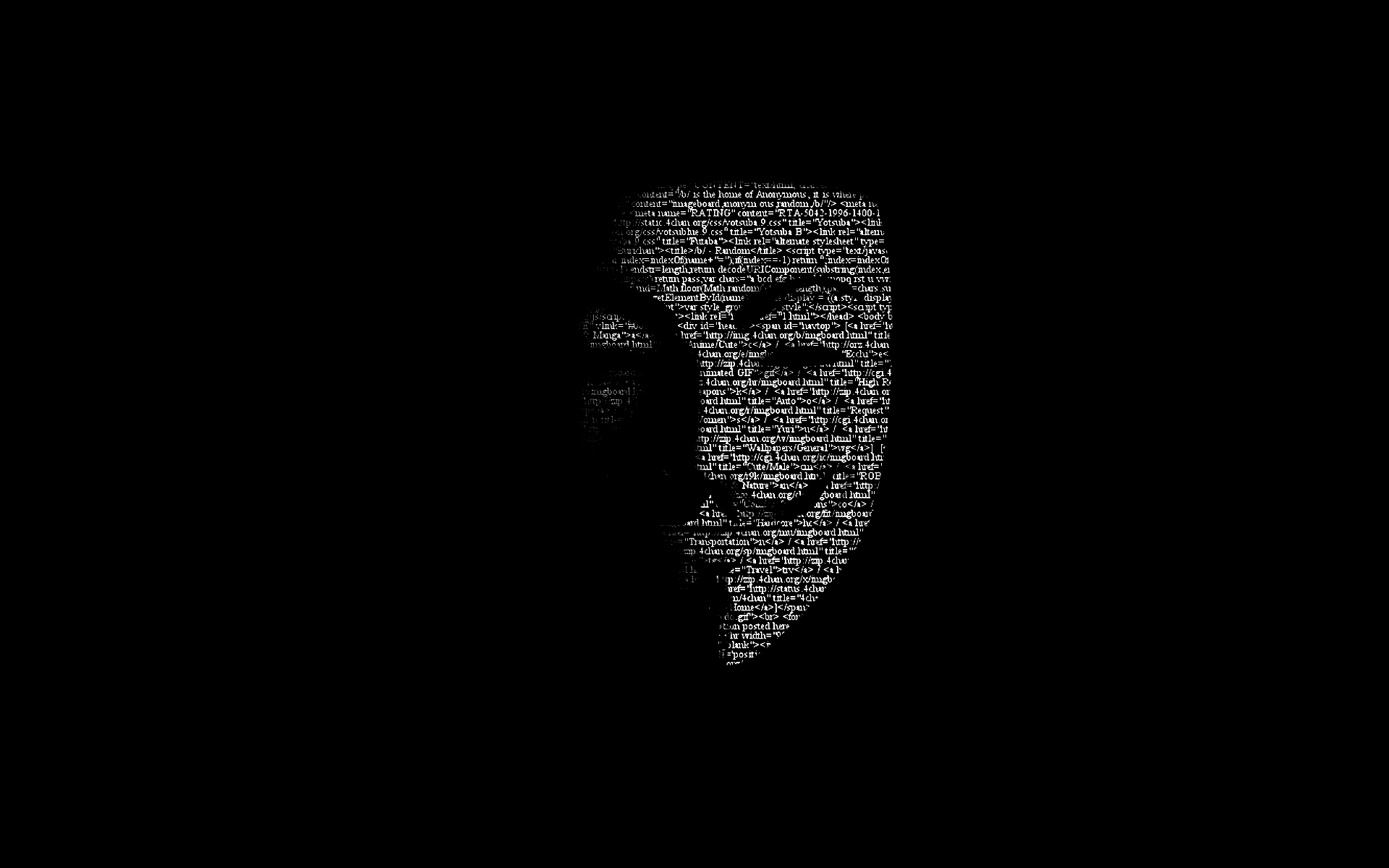 guy fawkes, v for vendetta - free wallpaper / wallpaperjam