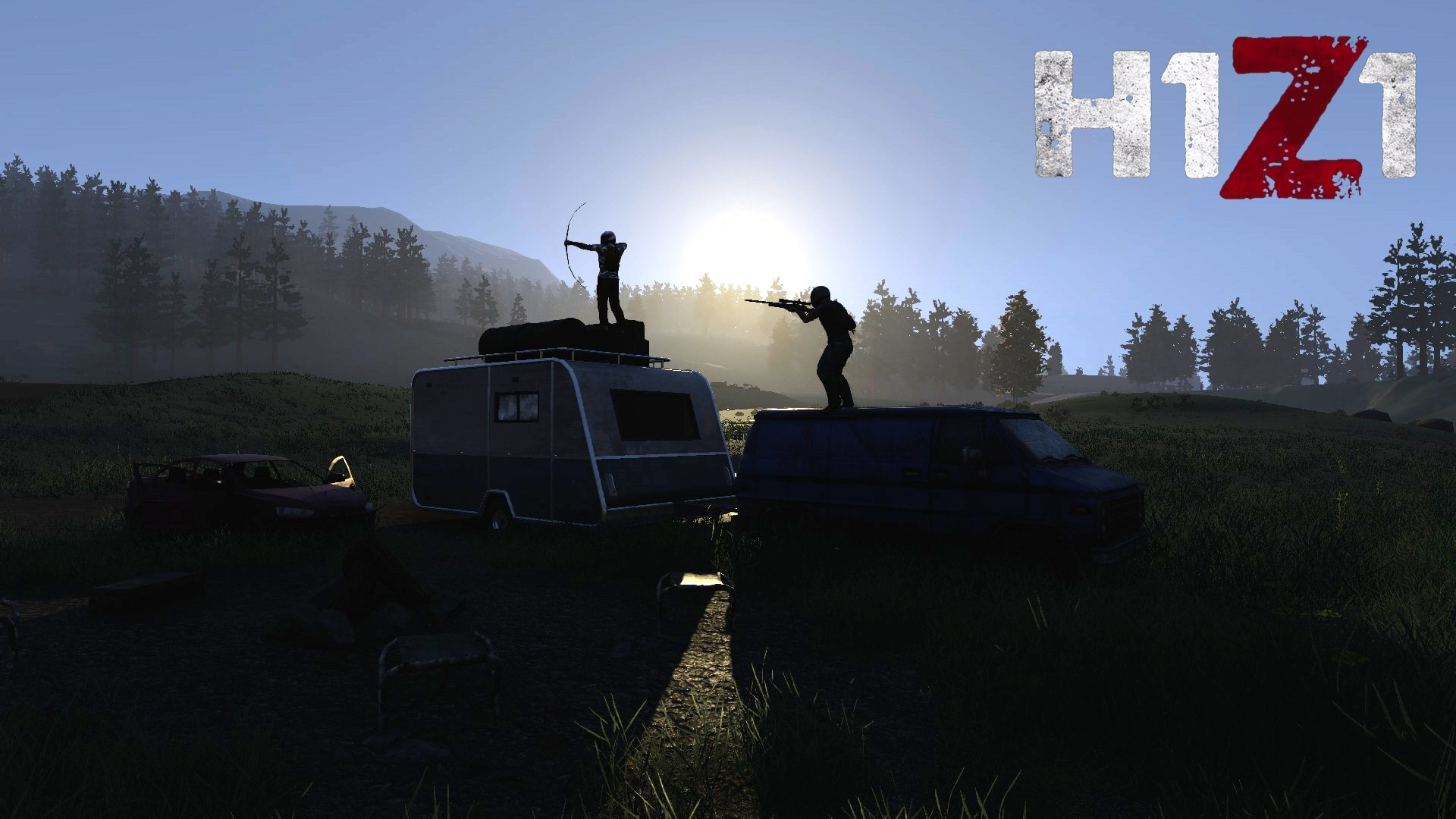 h1z1 to split - the strategy gamer