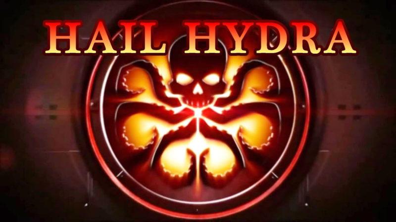10 Best Hydra Marvel Wallpaper FULL HD 1080p For PC Desktop 2021 free download hail hydra marvel studios youtube 800x450