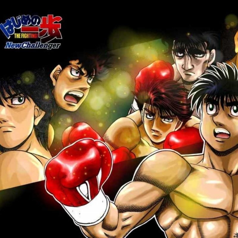 10 New Hajime No Ippo Wallpapers FULL HD 1920×1080 For PC Background 2020 free download hajime no ippo wallpaper and background image 1440x1126 id471364 800x800