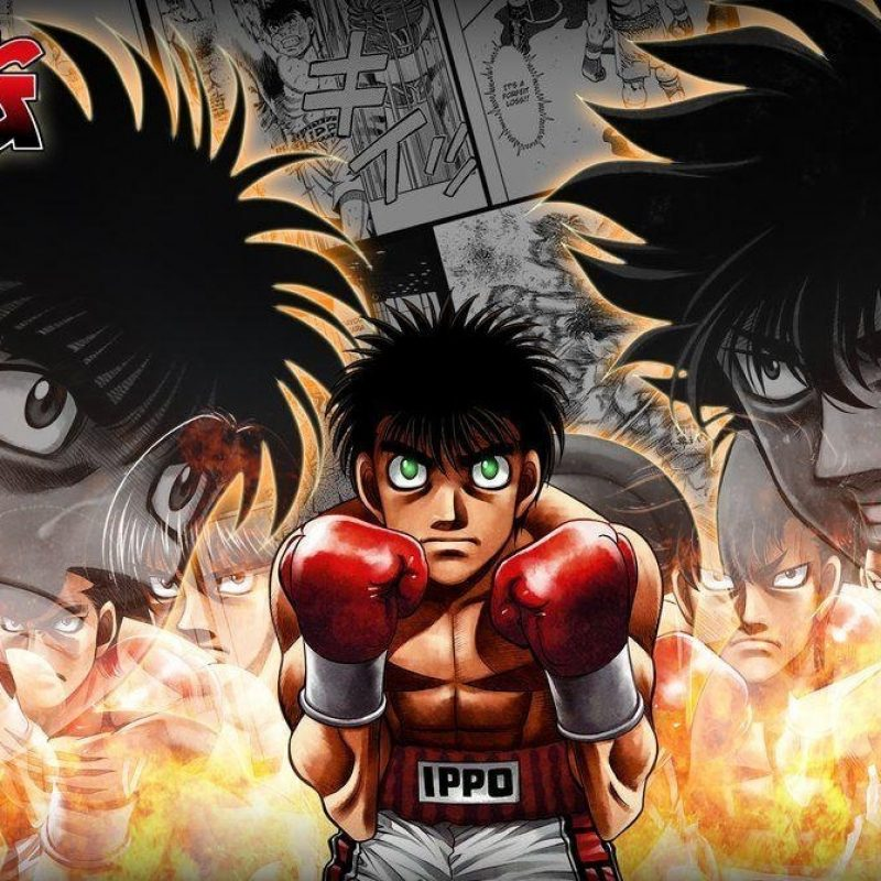10 New Hajime No Ippo Wallpapers FULL HD 1920×1080 For PC Background 2020 free download hajime no ippo wallpapers wallpaper cave 800x800