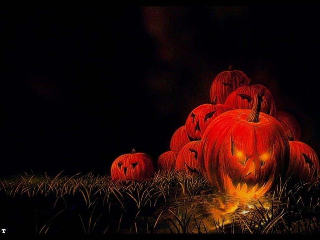 halloween art |  » 1024x768 » halloween » creepy halloween hd pic