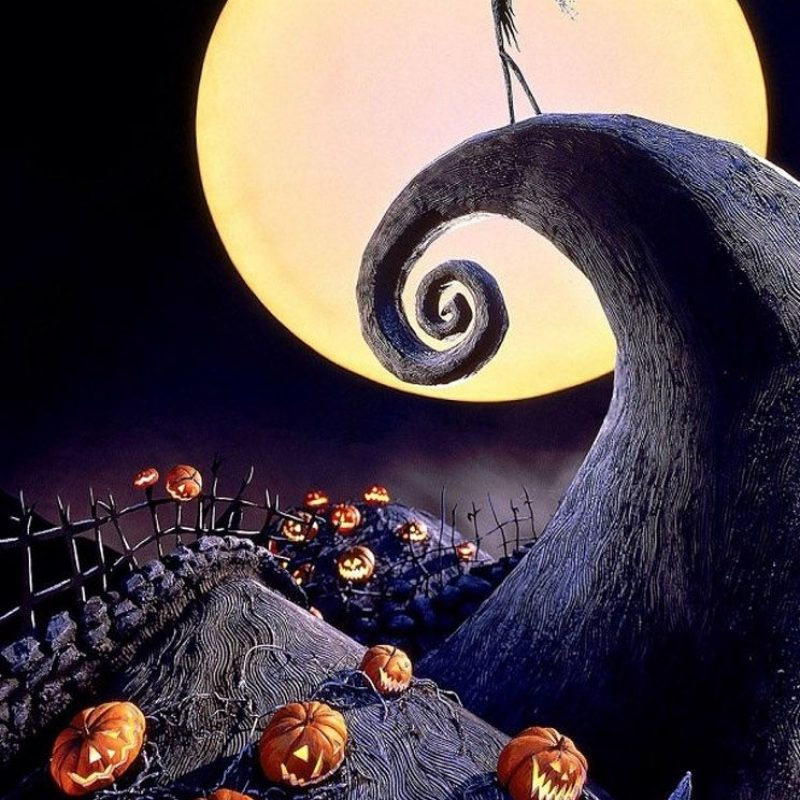 10 Most Popular Nightmare Before Christmas Phone Wallpaper FULL HD 1080p For PC Desktop 2018 free download halloween full moon halloween iphone wallpaper mobile9 iphone 8 800x800