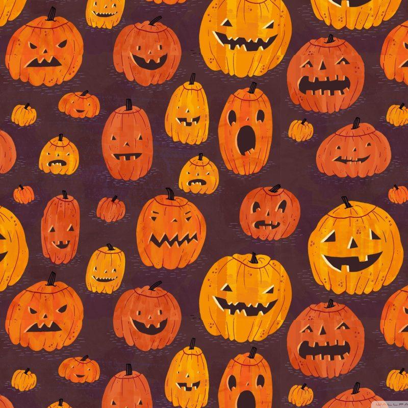 10 Top Cute Pumpkin Halloween Wallpaper FULL HD 1920×1080 For PC Desktop 2018 free download halloween pumpkins pattern e29da4 4k hd desktop wallpaper for 4k ultra 6 800x800