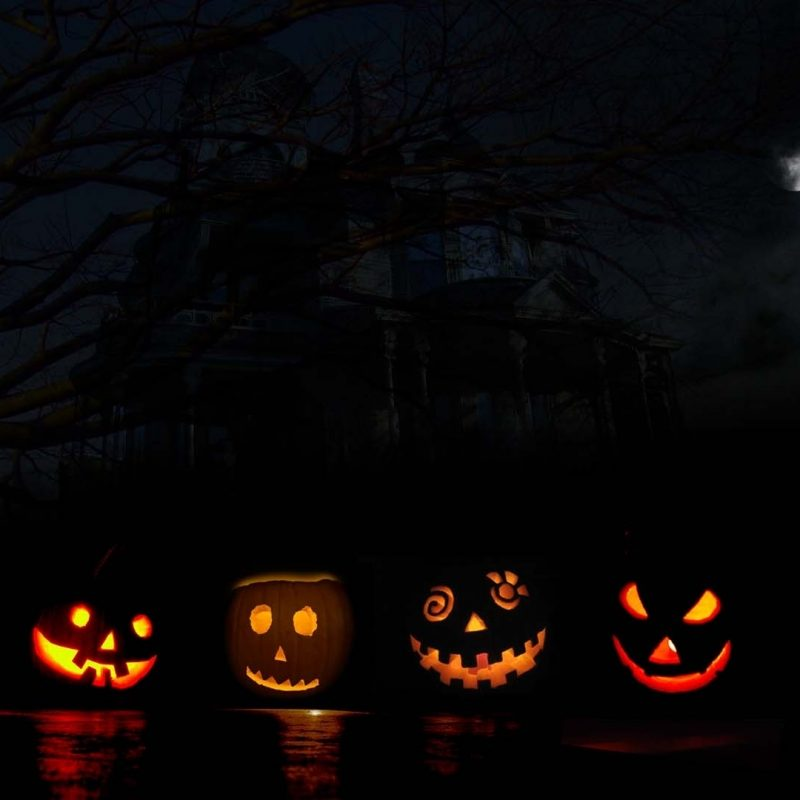 10 Best Halloween Hd Wallpapers 1920X1080 FULL HD 1080p For PC Desktop 2018 free download halloween wallpaper 800x800