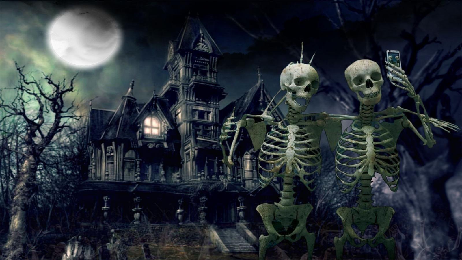 halloween wallpapers desktop | cute wallpapers | pinterest | scary