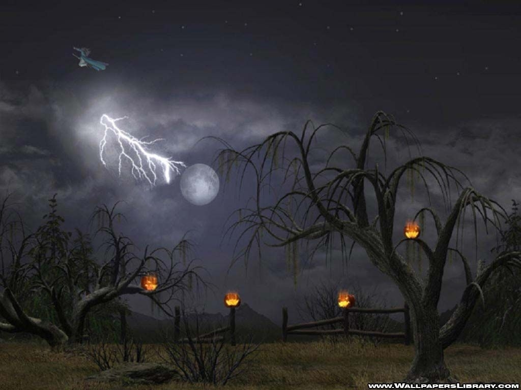 halloween wallpapers | free halloween desktop | hallow€€n