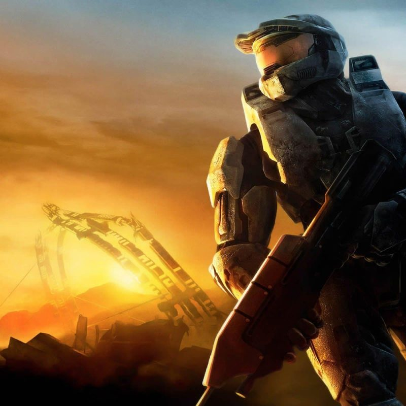 10 Most Popular Halo Master Chief Wallpaper FULL HD 1080p For PC Background 2018 free download halo 3 master chief wallpapers wallpaper cave 800x800