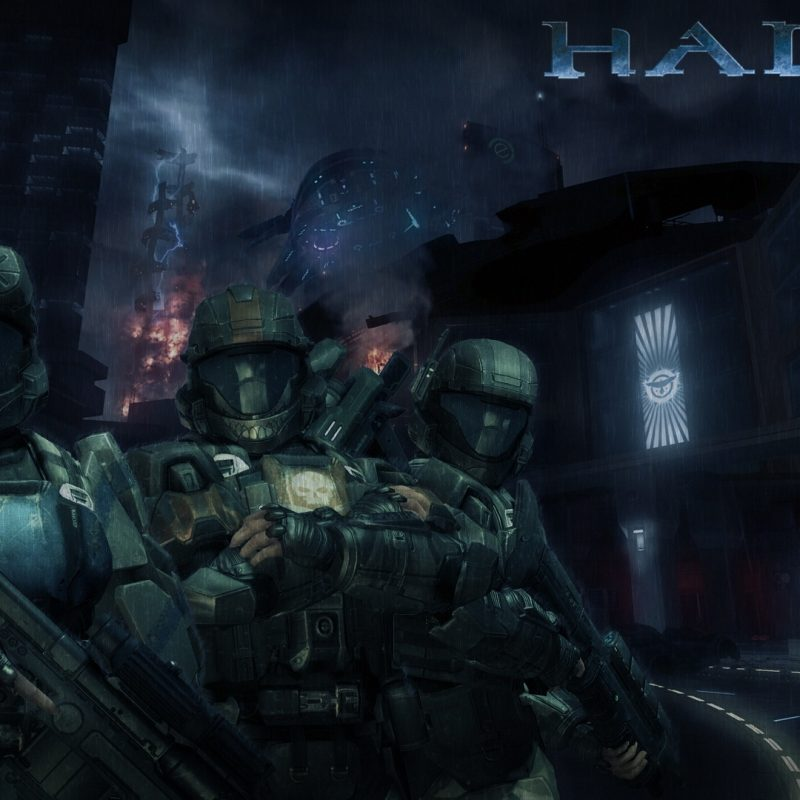 10 Latest Halo 3 Odst Wallpapers FULL HD 1080p For PC Background 2020 free download halo 3 odst hd wallpapers 502600531 iain dikes 800x800