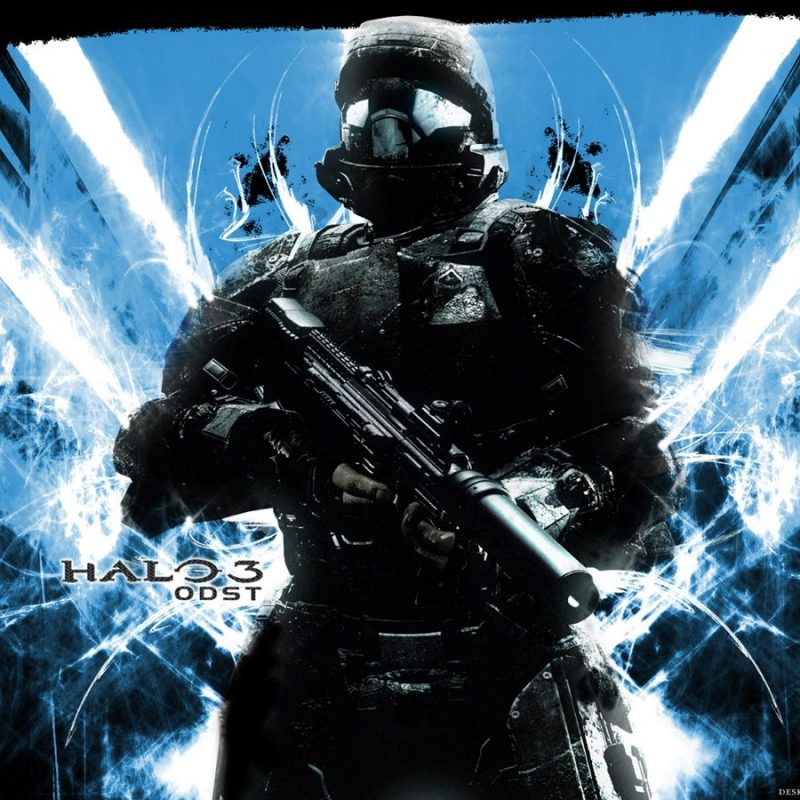 10 Latest Halo 3 Odst Wallpapers FULL HD 1080p For PC Background 2020 free download halo 3 odst images odst hd wallpaper and background photos 16993240 800x800
