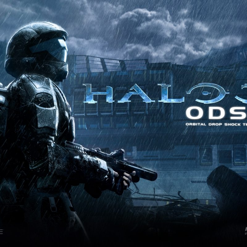 10 Latest Halo 3 Odst Wallpapers FULL HD 1080p For PC Background 2020 free download halo3 odst wallpaper this is my joystick 800x800