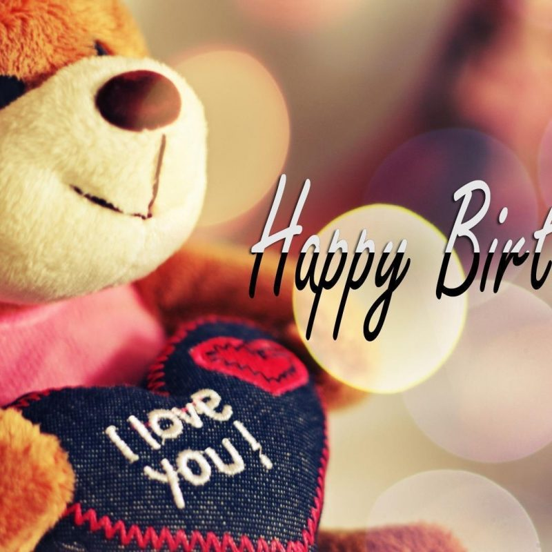 10 Best Happy Birthday Love Pics FULL HD 1920×1080 For PC Desktop 2021 free download happy birthday love wallpapers wallpaper cave 800x800