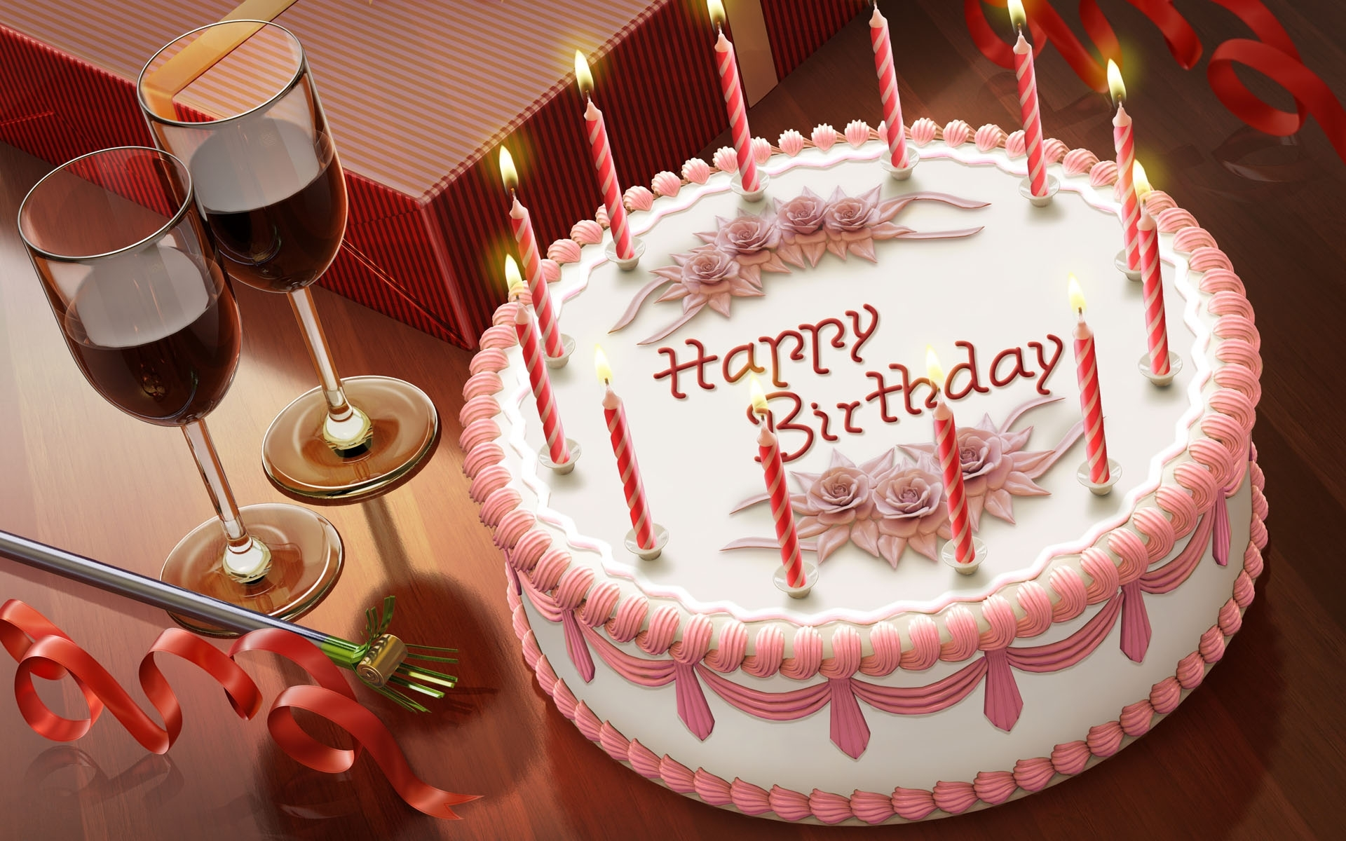 happy birthday widescreen wallpapers | hd wallpapers | id #8248