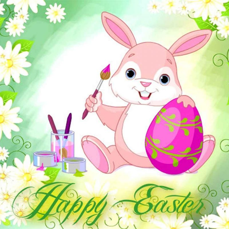 10 Top Free Happy Easter Wallpaper FULL HD 1080p For PC Background 2018 free download happy easter wallpapers wallpaper cave 800x800