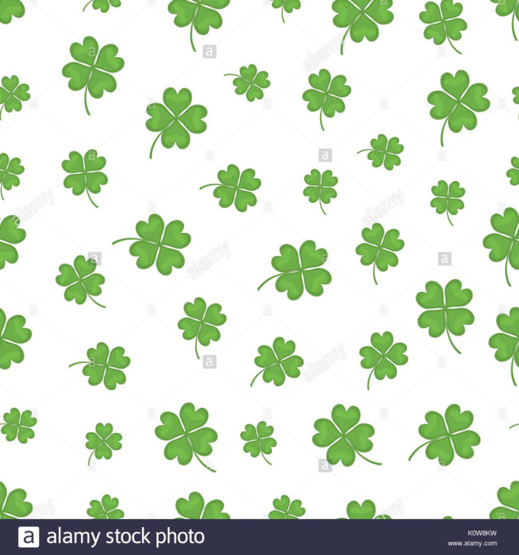 10 New 4 Leaf Clover Background FULL HD 1920×1080 For PC Background 2020 free download happy four leaf clover vector background stock vector art 748x800