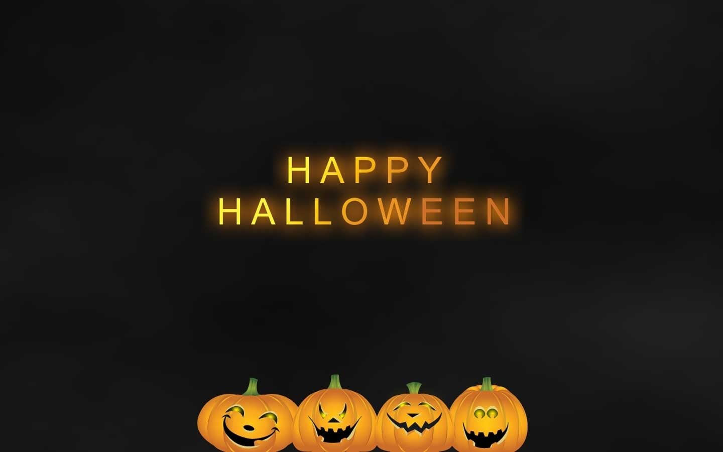 happy halloween desktop wallpapers - wallpaper cave