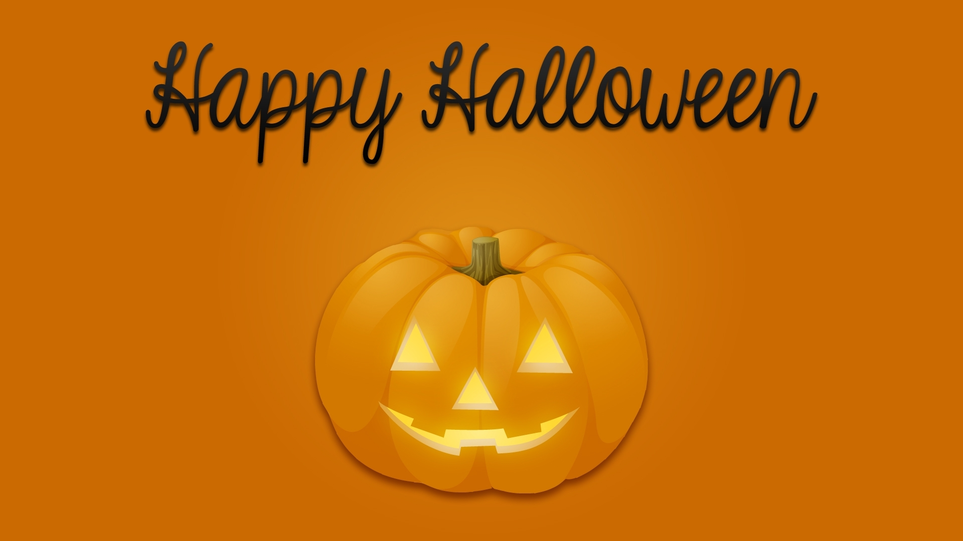 happy halloween pumpkin wallpaper 1920x1080sleepy-stardust on