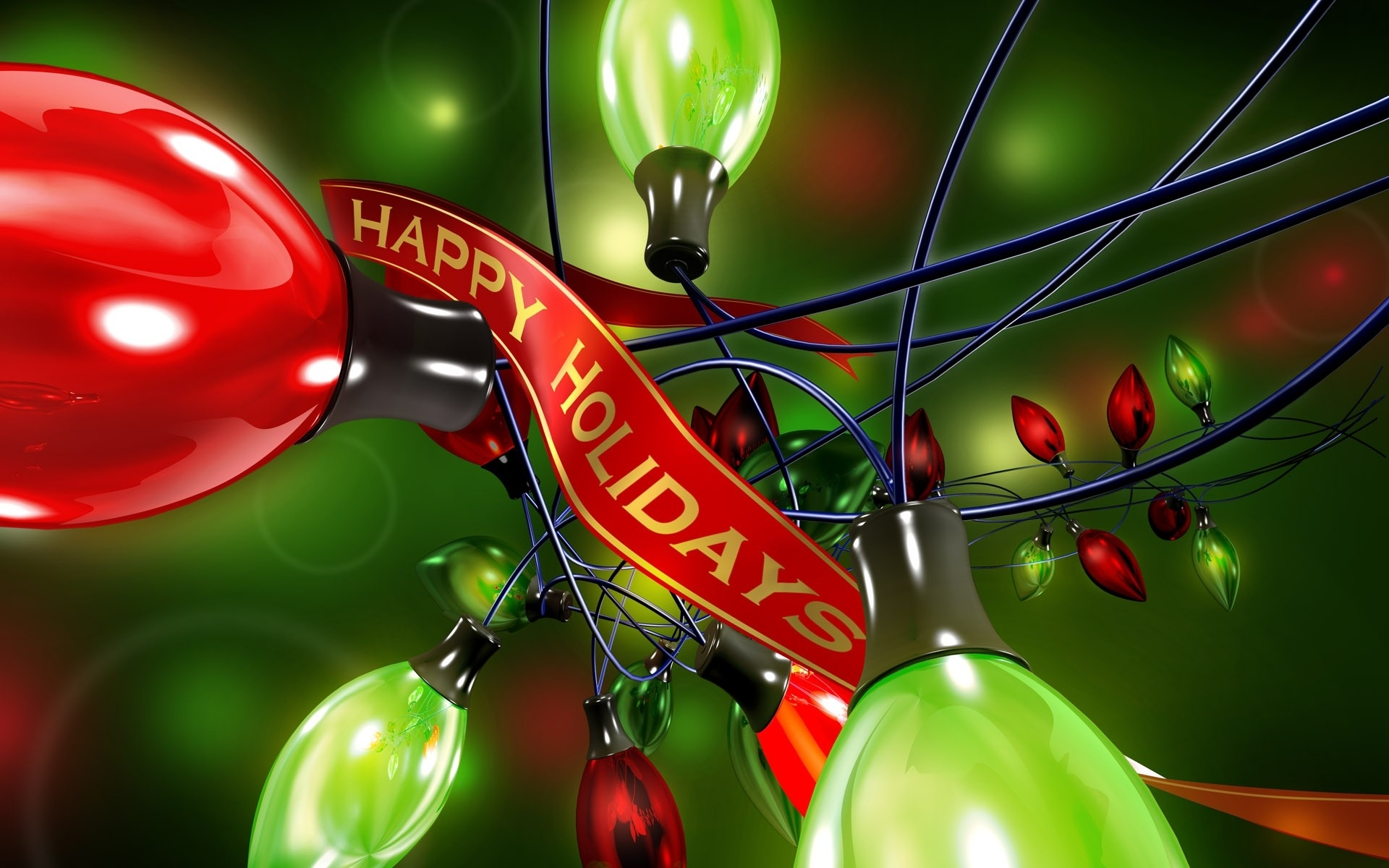 happy holidays wallpapers | hd wallpapers | id #4744