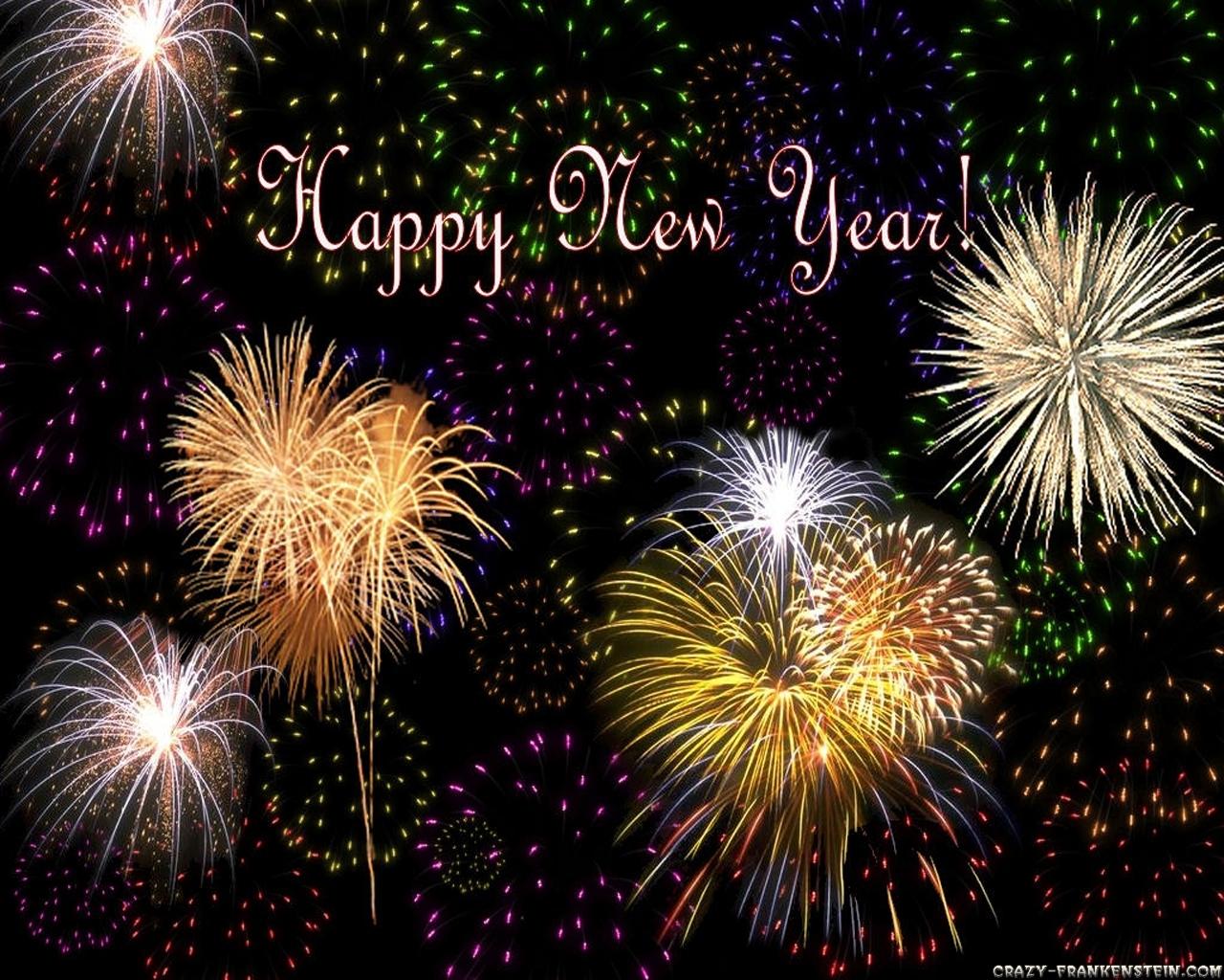 happy new year wallpaper live, desktop, background, screensaver