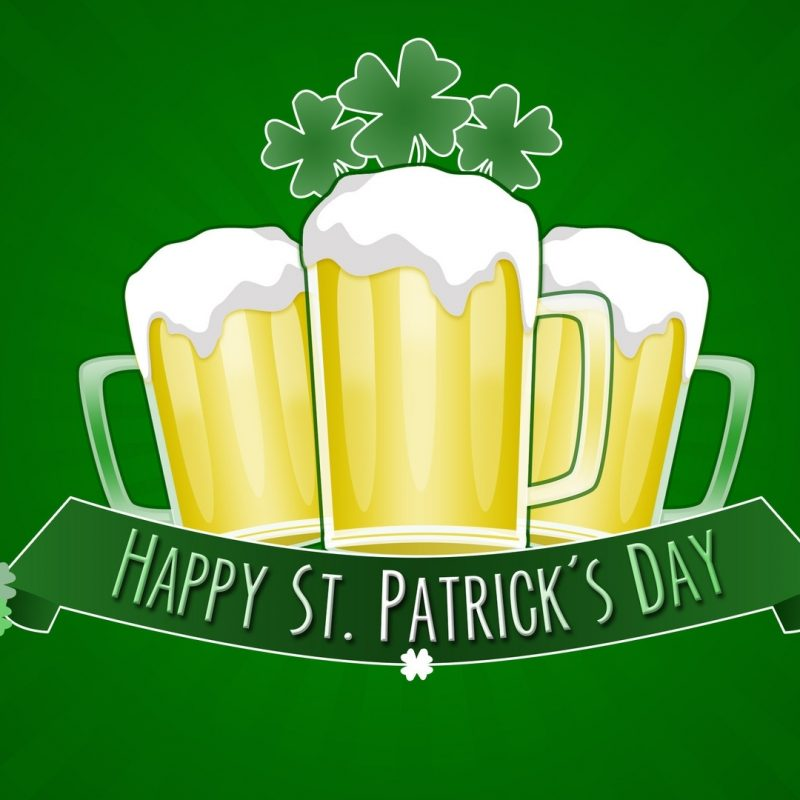 10 Best Happy St Patricks Day Wallpaper FULL HD 1920×1080 For PC Background 2020 free download happy s t patricks day my fans images happy saint patricks day hd 1 800x800