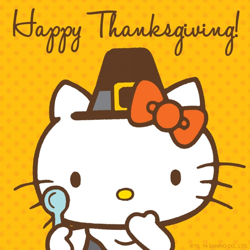 10 New Hello Kitty Thanksgiving Wallpaper FULL HD 1920×1080 For PC Background 2018 free download happy thanksgiving hello kitty coloring pages 800x800