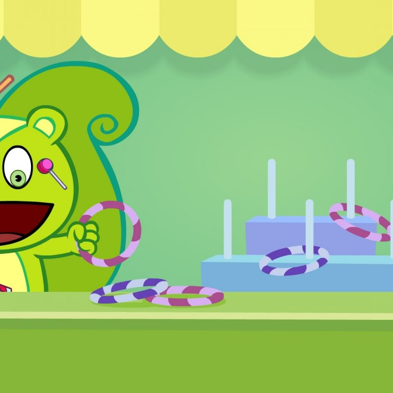 10 New Happy Tree Friends Wallpaper Full Hd 1920 1080 For Pc