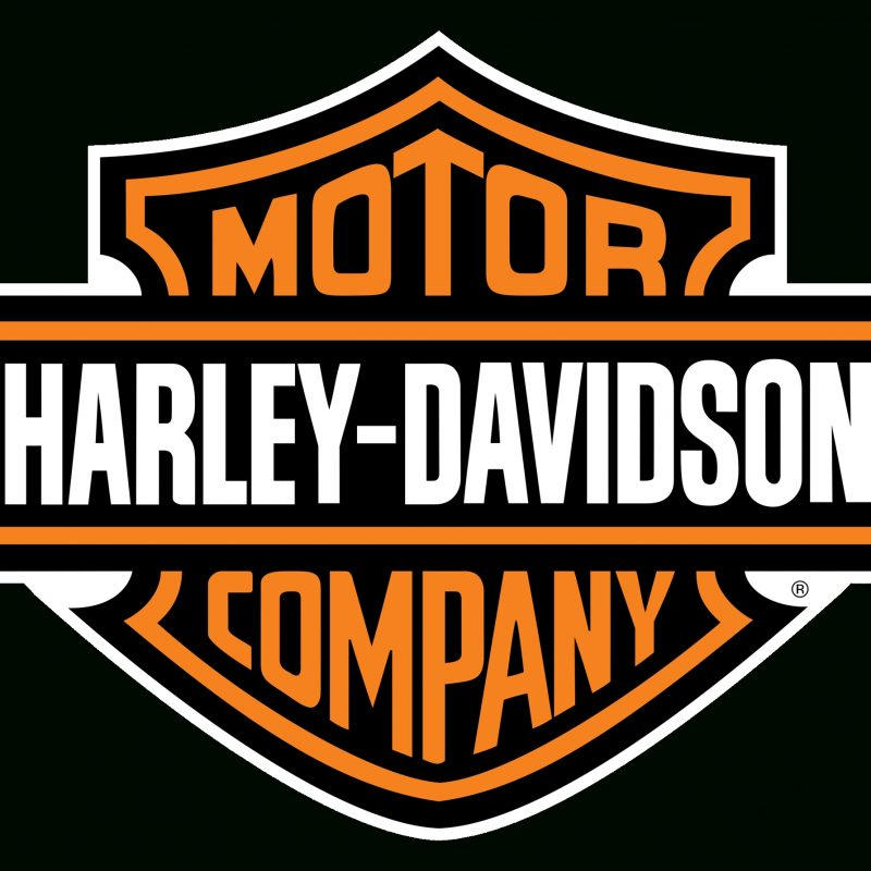 10 Best Hd Harley Davidson Logo FULL HD 1080p For PC Desktop 2018 free download harley davidson logo motorcycle brands 800x800