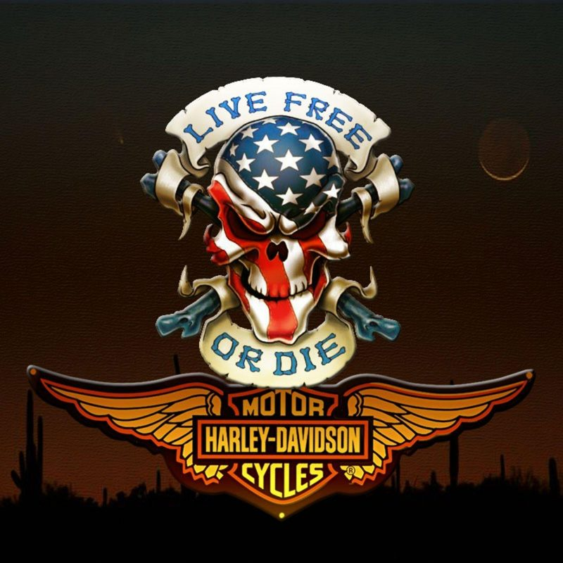 10 Best Hd Harley Davidson Logo FULL HD 1080p For PC Desktop 2018 free download harley davidson logo wallpapers wallpaper cave 2 800x800
