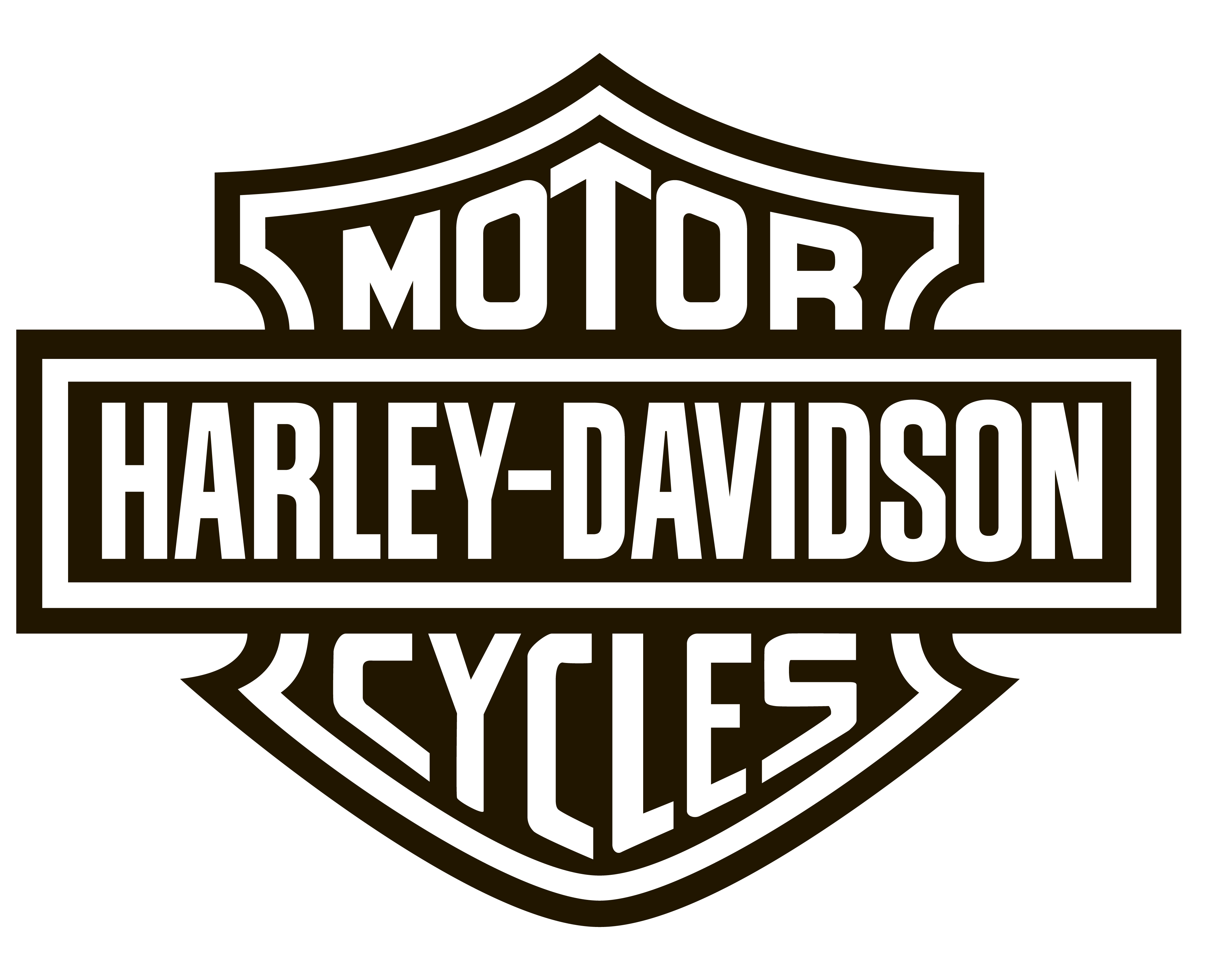 harley-davidson motorcycle logo history and meaning, bike emblem