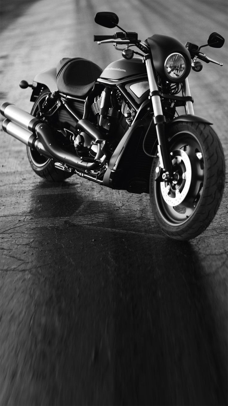 harley davidson vrsc dx night rod iphone 6/6 plus wallpaper | moto