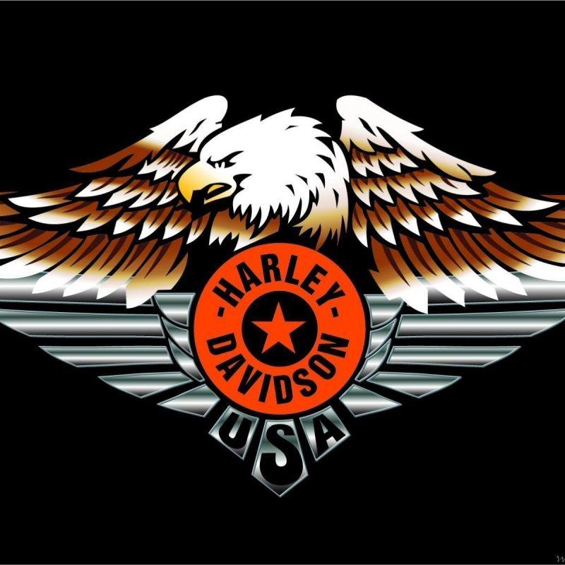 10 Best Harley Davidson Eagle Wallpaper FULL HD 1920x1080 For PC Desktop 2018 Free DOWNLOAD