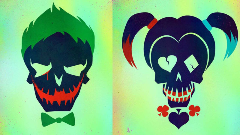 10 New Joker And Harley Wallpaper FULL HD 1080p For PC Background 2018 free download harley quinn and joker hd wallpapers wallpaper cave 800x450