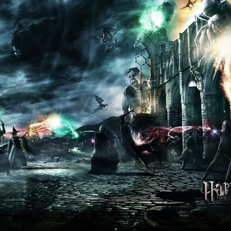 10 Latest Harry Potter Desktop Wallpapers FULL HD 1920×1080 For PC Desktop 2021 free download harry potter and the deathly hallows e29da4 4k hd desktop wallpaper for 3 800x800
