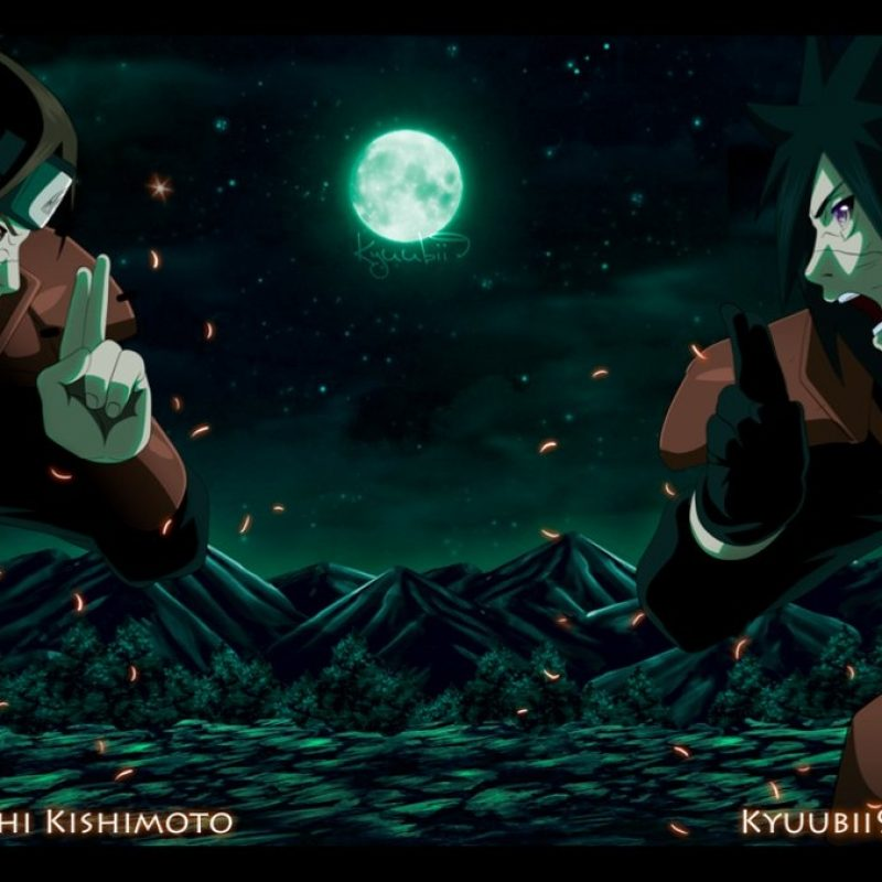 10 Most Popular Hashirama Vs Madara Wallpaper FULL HD 1920×1080 For PC Desktop 2020 free download hashirama vs madarakyuubii9 on deviantart 800x800