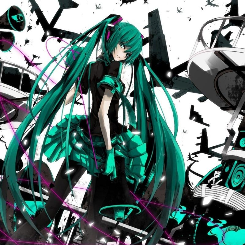10 Top Hd Hatsune Miku Wallpaper FULL HD 1080p For PC Desktop 2020 free download hatsune miku vocaloid anime hd wallpaper x vocaloid pinterest 800x800