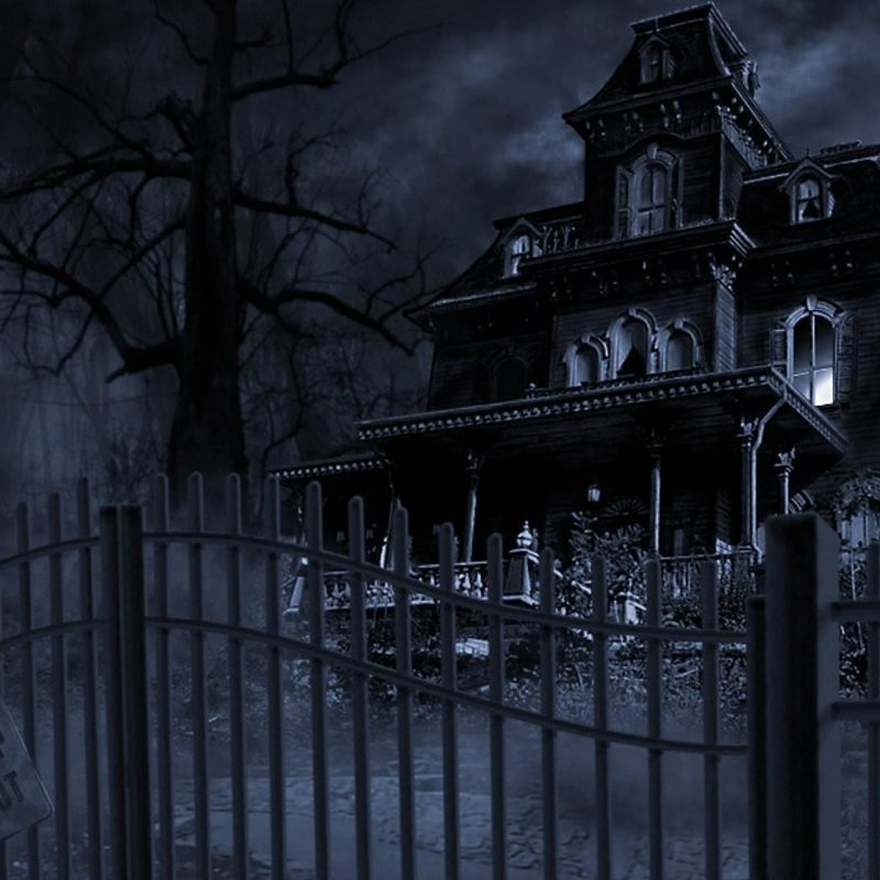 10 Top Haunted House Desktop Wallpaper FULL HD 1920×1080 For PC Desktop 2018 free download haunted house pictures wallpaper 43735 800x800