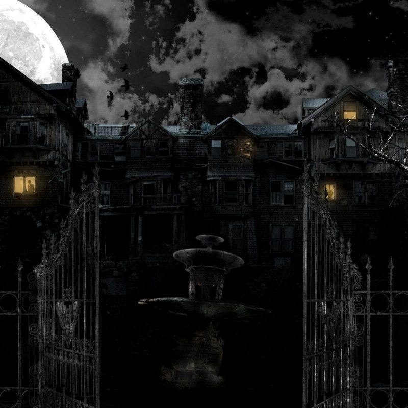 10 Top Haunted House Desktop Wallpaper FULL HD 1920×1080 For PC Desktop 2018 free download haunted house wallpapers desktop wallpaper cave 800x800