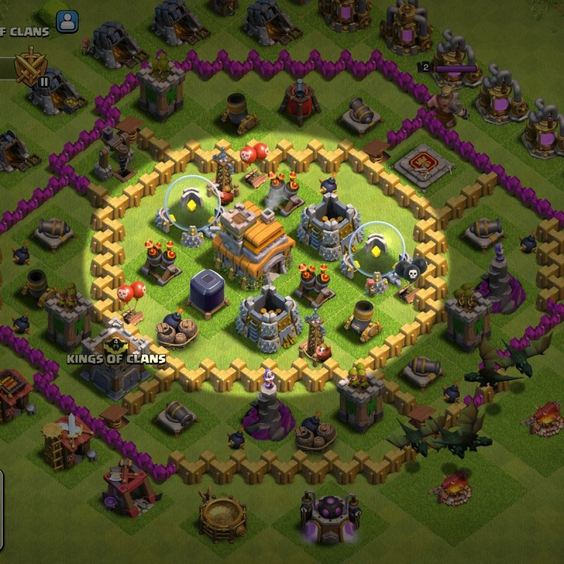 10 Most Popular Clash Of Clans Photos FULL HD 1080p For PC Background 2021 free download have you tried clash of clans yet fat galerie 800x800