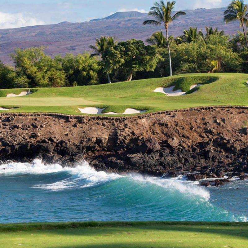 10 Top Golf Course Desktop Backgrounds FULL HD 1920×1080 For PC Background 2020 free download hawaii beach golf course hd desktop wallpaper widescreen high 800x800