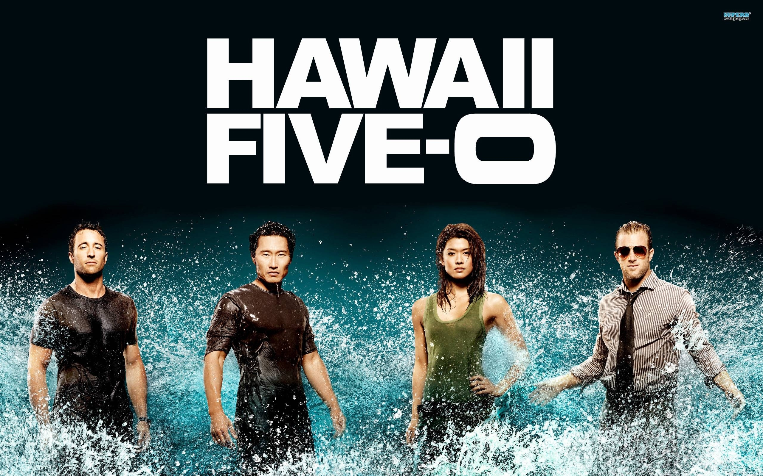 hawaii five-0 wallpapers - wallpaper cave