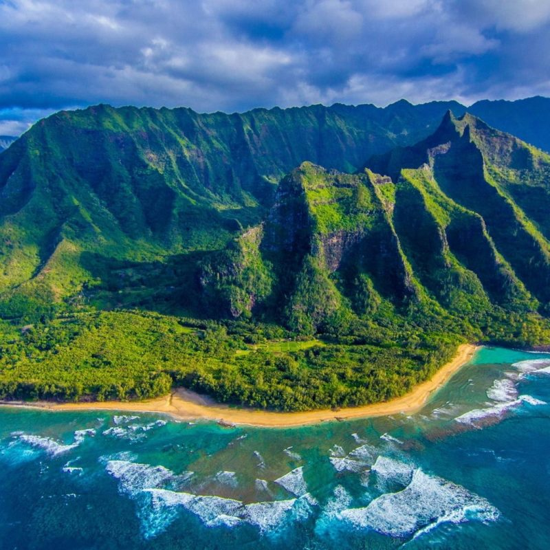 10 Best Desktop Photos Of Hawaii FULL HD 1920×1080 For PC Desktop 2020 free download hawaii wallpaper picture for desktop wallpaper 2560 x 1440 px 1 08 800x800