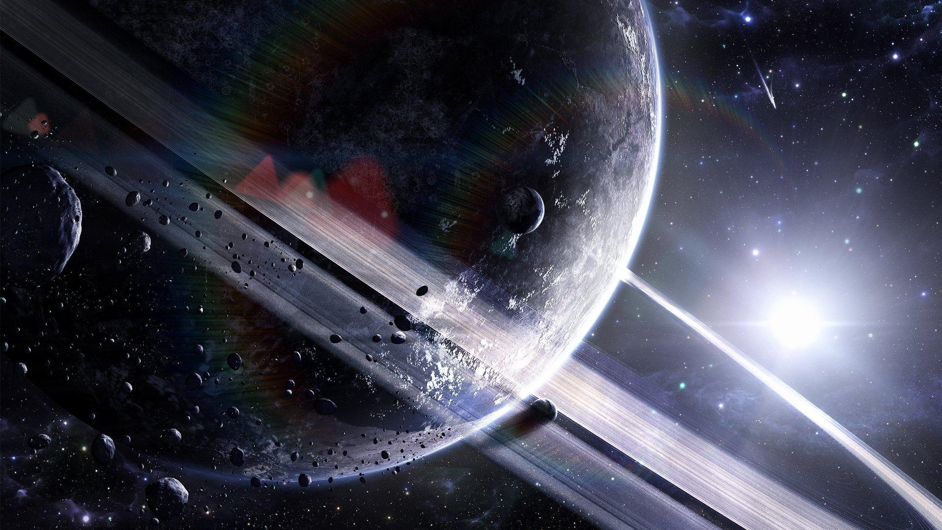 hd 1080p space - walldevil