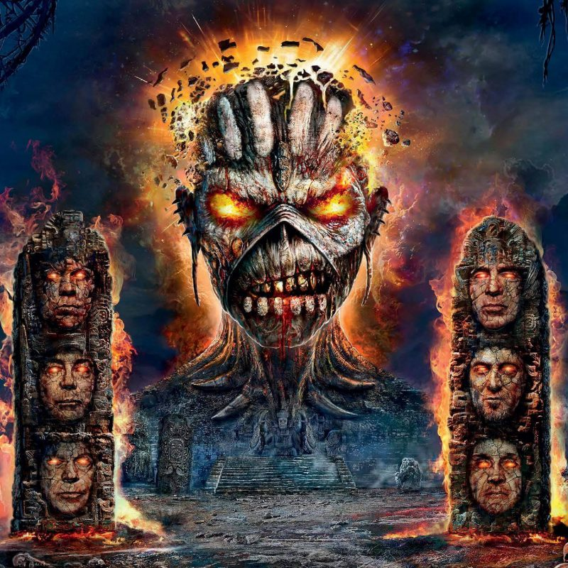 10 Latest Iron Maiden Hd Wallpaper FULL HD 1920×1080 For PC Background 2021 free download hd background iron maiden monster evil ruins wallpaper wallpapersbyte 800x800